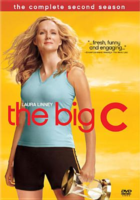 BIG C:SEASON TWO BY THE BIG C (DVD)